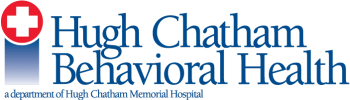 Hugh Chatham Behavioral Health logo