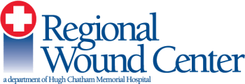 Hugh Chatham Regional Wound Center