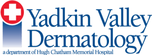 Yadkin Valley Dermatology logo